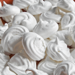 MERINGHE – preparazione base per torte e semifreddi