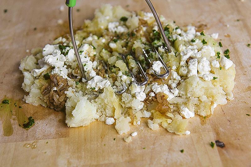 farcia zucchine ripiene