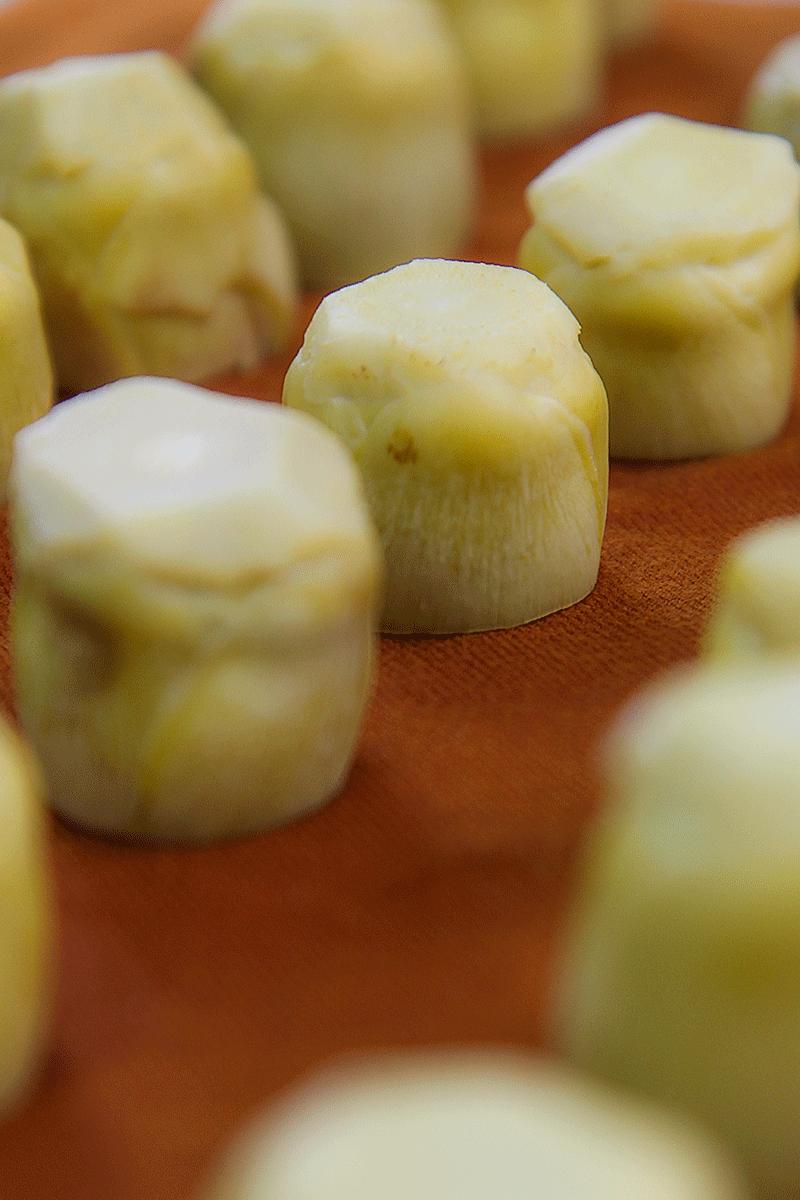 carciofini ricetta