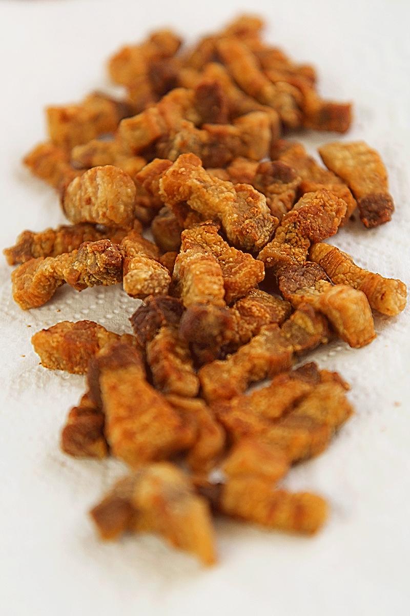 Ricetta paccheri con carciofi, pancetta e pecorino